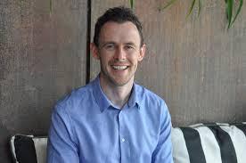 Dave Curran, COO Love Mondays