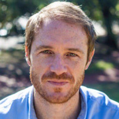 Richard Fenning IBNB | Irish Business Network Brazil