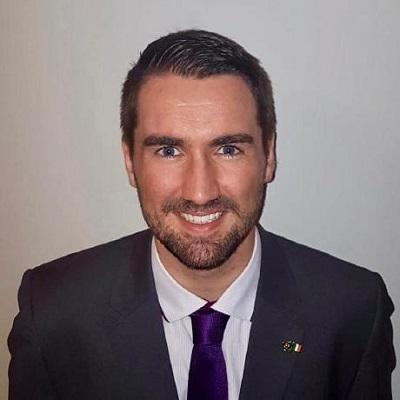 Ryan O'Mullan