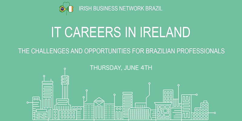 IBN Event: IT careers in Ireland